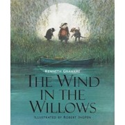 The Wind in the Willows, Hardcover/Kenneth Grahame