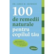 100 de remedii naturale pentru copilul tau (eBook)
