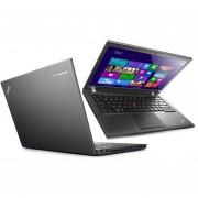 Laptop Lenovo Thinkpad T440 Intel Core I5, RAM 4GB, DD 500GB - Negro