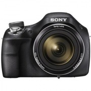 Sony DSC-H400 Point Shoot Camera(Black)