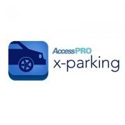 Actualización para equipo adicional para XPARKING, XPARKING-T