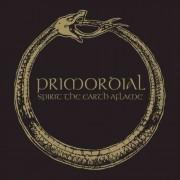 Primordial - Spiritthe Earth..- Digi- (0039841486520) (2 CD)