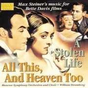 Steiner - All This & Heaven Too (0747313018475) (1 CD)