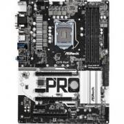 Дънна платка ASROCK Z270 PRO4, Intel LGA 1151, DDR4, PCI Express