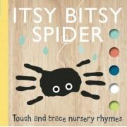 Itsy Bitsy Spider, Hardcover