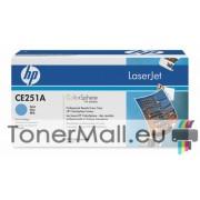 Тонер касета HP CE251A (Cyan)