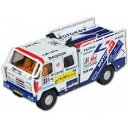 Autó TATRA 812 Rallye 18 cm - fém