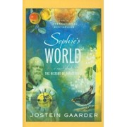 Sophie's World: A Novel about the History of Philosophy, Hardcover/Jostein Gaarder