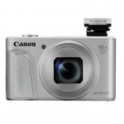 Canon PowerShot SX730 HS 20.3MP Wifi NFC Prateada
