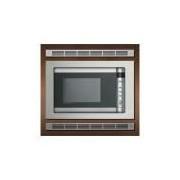 Microondas de Embutir Fischer com Dourador 24 Litros Inox 110V