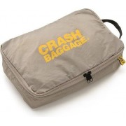 Organizer Crash Baggage średni Grey