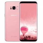"""Samsung G9500 S8 Dual SIM 5.8 """"telefono con 4 GB? 64 GB - Rosa (HK Ver.)"""