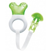 Bamed Baby Italia S.R.L. Mam Mini Cooler&clip Dentaruolo 2m+