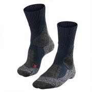 Falke TK1 Women Socks Marine