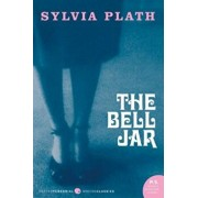 The Bell Jar, Paperback/Sylvia Plath