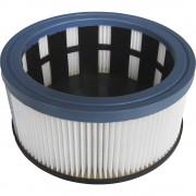 starmix Faltenfilter-Patrone mit ca. 3600 cm² Polyester-Filterfläche für Profi-Sauger
