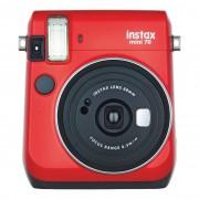 Fuji Instax Fujifilm Instax Mini 70 rood