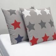 La Redoute Interieurs Kissenbezug STARS aus Baumwolle