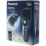 Panasonic ER217S AC/Recharge Beard/Hair Washable Trimmer Made In Japan