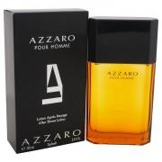 Azzaro pour homme lozione dopobarba 100 ml after shave lotion apres rasage