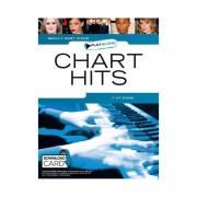 Music Sales Really Easy Piano - Chart Hits - 17 Hit Songs Libro de