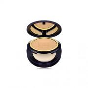 Estee lauder double wear powder makeup fondotinta 3n1 ivory beige 07