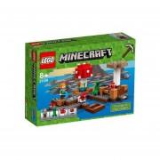 ISLA CHAMPIÑÓN LEGO 21129