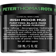 Peter Thomas Roth Verzorging Irish Moor Mud Irish Moor Mud - Purifying Black Mask 150 ml