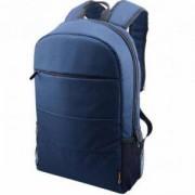 Раница за лаптоп SBOX Toronto 15.6, тъмно синя, NBA00144