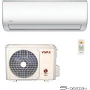 Vivax Cool S DESIGN inverterski klima uređaj 3,81kW, ACP-12CH35AESI