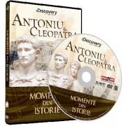 Momente din istorie - Antoniu - Cleopatra