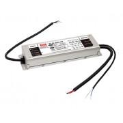 Tápegység Mean Well ELG-200-12A 200W/12V/0-16A