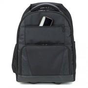 "Targus Pewter 15.6"" maletin para portátil 39.6 cm (15.6"") Funda (Funda Tipo Mochila, 39.6 cm (15.6""), Tirante para Hombro, 930 g, Negro)"