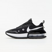 Nike W Air Max Up Black/ White-Metallic Silver