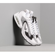 Nike Air Max Triax White/ Particle Grey-Black-Volt