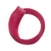 Rapunzel® Extensions Naturali Quick & Easy Original Liscio 99.12 Pink Candy 50 cm