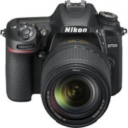 Nikon Reflex NIKON D7500 + 18-140mm VR