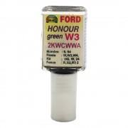 Javítófesték Ford Honour Green W3 2KWCWWA Arasystem 10ml