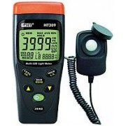 HT Instruments HT-309 Digital LED Luxmeter