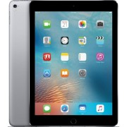 "Tableta Apple iPad Pro 9, Procesor Dual-Core 2.16GHz, LED-backlit IPS LCD 9.7"", 2GB RAM, 32GB Flash, 12 MP, 4G, Wi-Fi, iOS 9.3 (Gri Spatial)"