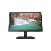 "Monitor LED HP V190 De 18.5"", Resolución 1366 X 768, 5 Ms. 2NK17AA"