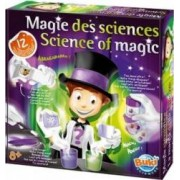 Jucarie educativa BUKI France Science of Magic