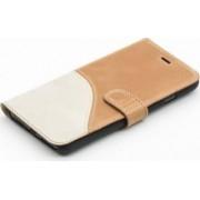 Husa Flip Tellur iPhone 7 Piele Maro