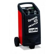 Robot Pornire Dynamic 420 Start Telwin 230 V, 20-1000 Ah, 1.6 - 10 Kw, 829382