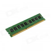 Kingston ValueRam 2 GB 1333 mhz DDR3 no ecc CL9 DIMM SR x16 memoria de escritorio KVR13N9S6 / 2