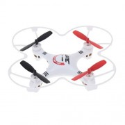 Jjr/c Jj-1000 2.4g 6 Axis Gyro 3d One Key Roll Rc Quadcopter