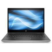 HP ProBook x360 G1 i5-8250U x360 440 G1 / 14 FHD UWVA 220 HD Touch / 8GB 1D DDR4 2400 / 256GB PCIe NVMe Value / W10p64 / 1yw / 720p / Clickpad Backlit / Intel 8265 AC 2x2 nvP +BT 4.2 /(QWERTY)