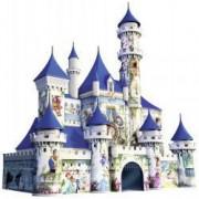Puzzle 3D Castelul Disney 216 piese
