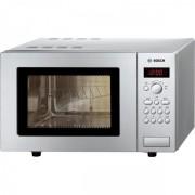 Cuptor cu microunde Bosch HMT75G451, grill, 800W, 17l (Alb)