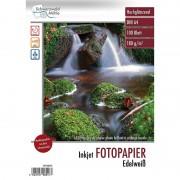 "Schwarzwald Mühle Hochglanz-Fotopapier ""Edelweiss"", A4, 180 g/m², 100 Blatt"